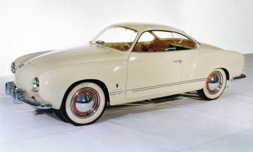 Neue Sonderausstellung im Audi museum mobile