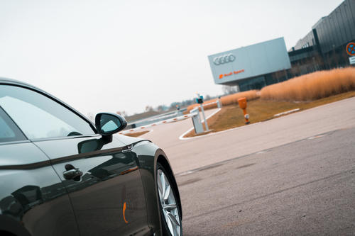 Audi wird Kooperationspartner des FOKUS Clans