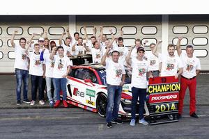 Audi R8 LMS ultra wins ADAC GT