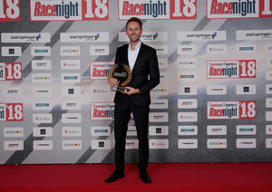 AUTO BILD MOTORSPORT Race Night 2018
