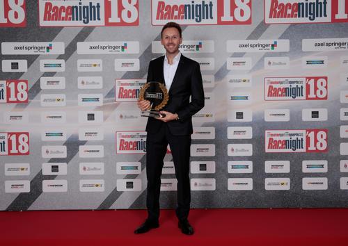 AUTO BILD MOTORSPORT Race Night 2018