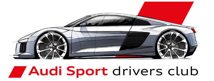 Audi Sport drivers club
