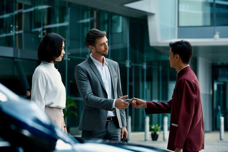 Audi erweitert Mobilitätsservices in China und baut weltweites Netzwerk aus