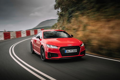 compact premium sports car in top form new audi tts available for order audi mediacenter new audi tts available for order