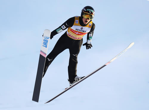 67th Four Hills Tournament - Opening Jumping in Oberstdorf