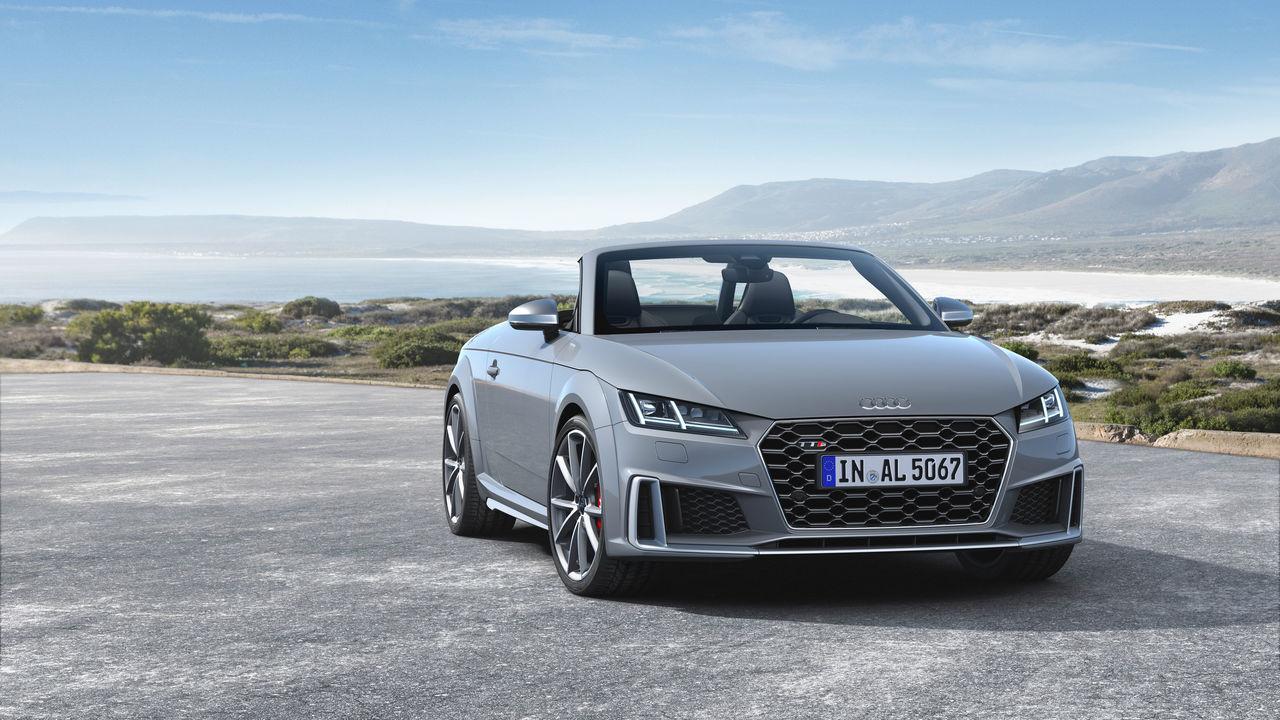Kekurangan Audi Tt Roadster 2019 Tangguh