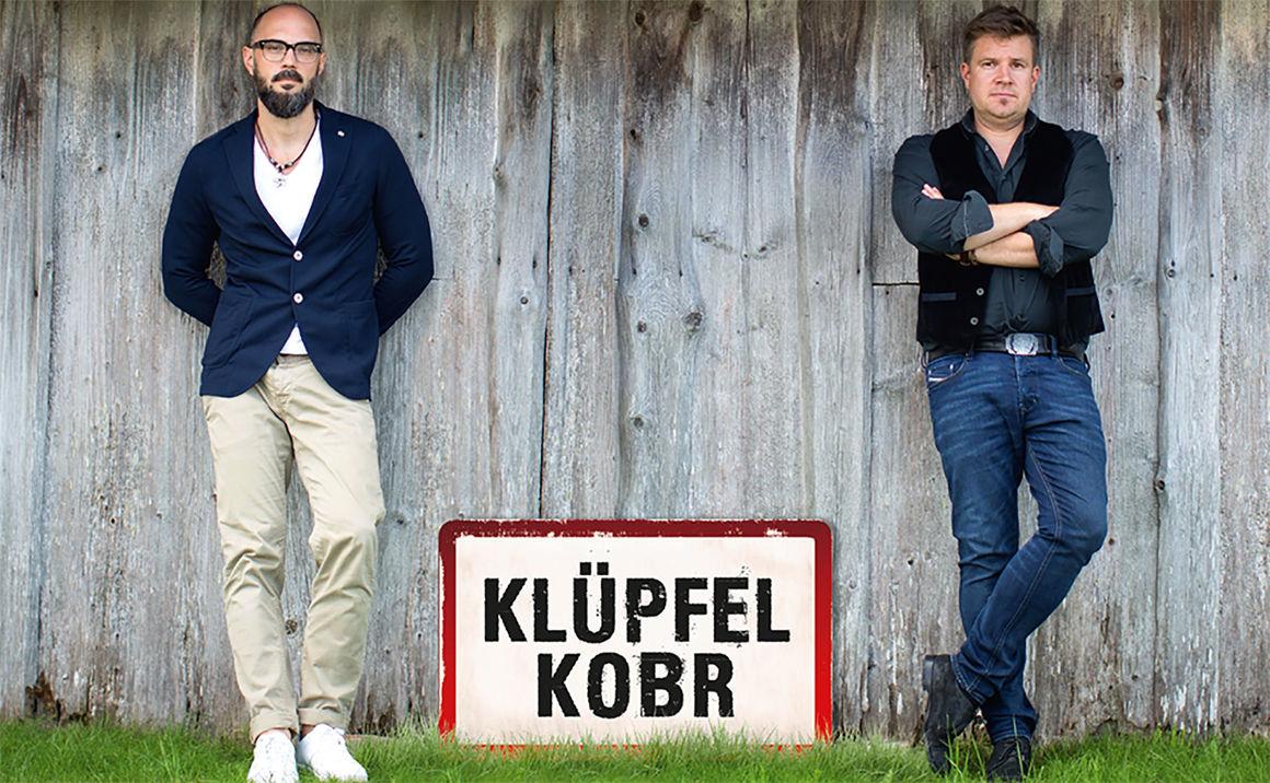 Humorvolle Krimilesung mit Autorenduo Klüpfel & Kobr im Audi Forum Neckarsulm