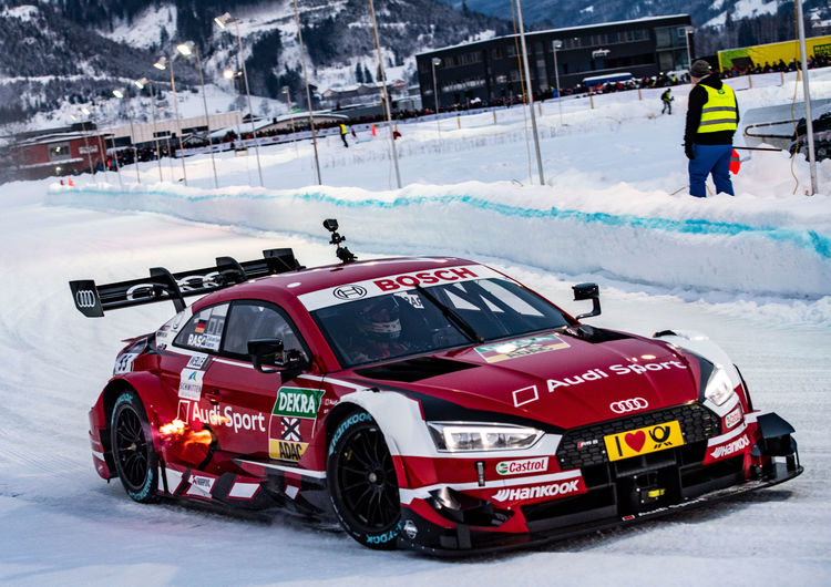 GP Ice Race 2019, Zell am See