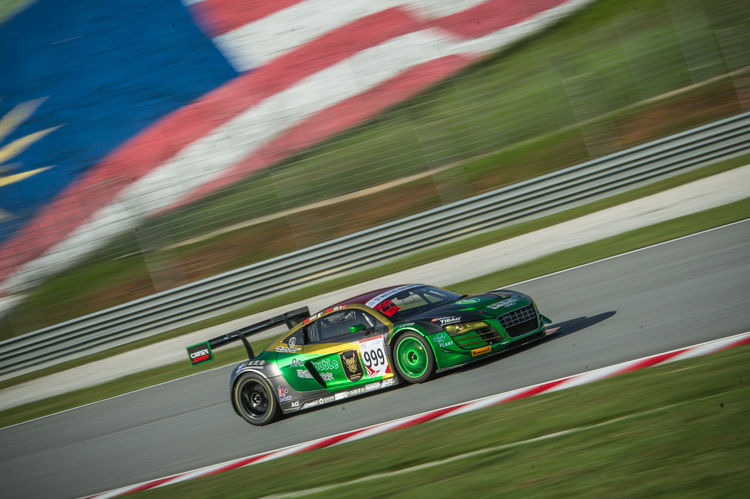 GT Masters Asia 2018–2019
