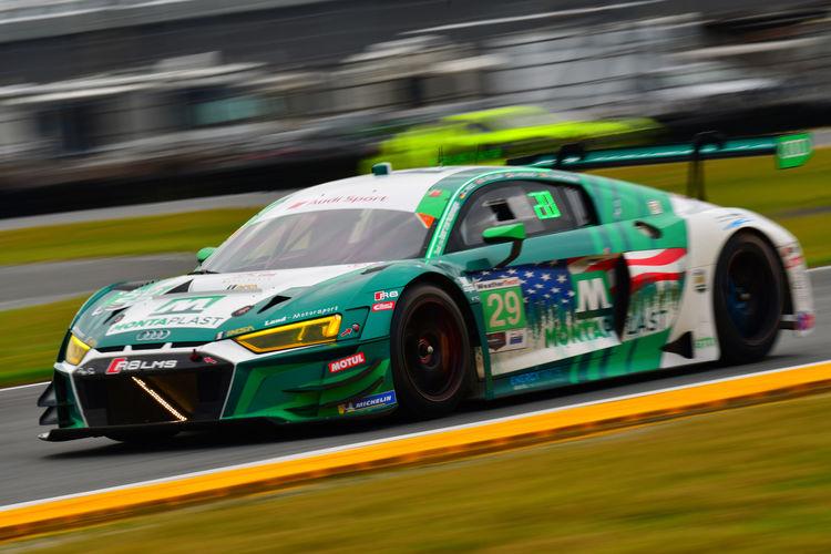 24h Daytona 2019