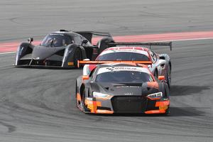Gulf Sportscar Championship 2018–2019