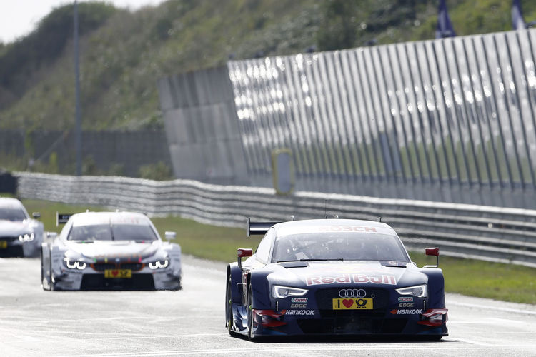 Quotes after the race at Zandvoort