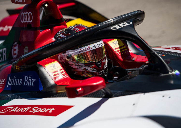 Formula E, Santiago E-Prix 2019