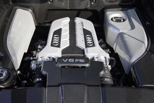 Audi R8 V8 Coupé