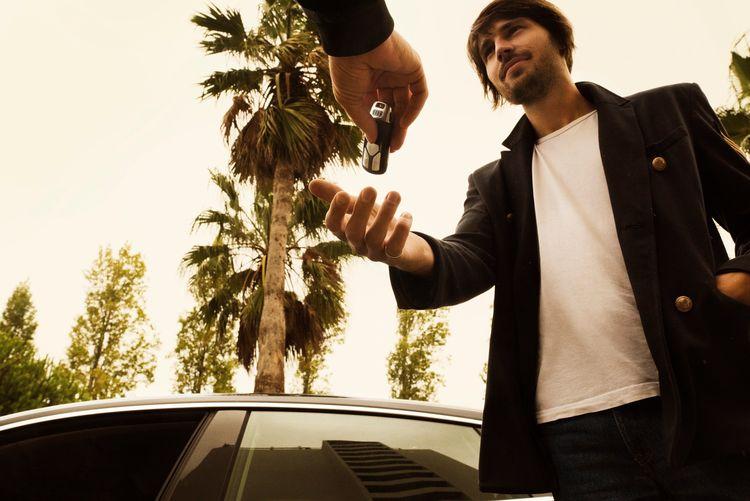 Audi erweitert Premium-Mobilitätsangebot in Europa: Audi on demand startet in Spanien