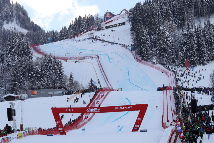 AUDI FIS SKI World Cup, Kitzbühel 2019, 79th Hahnenkamm-Races
