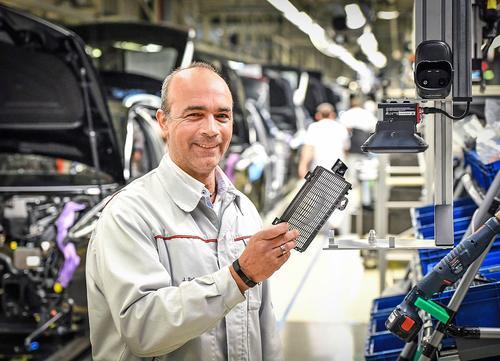 Audi spart 2018 knapp 110 Millionen Euro  durch clevere Mitarbeiter-Ideen