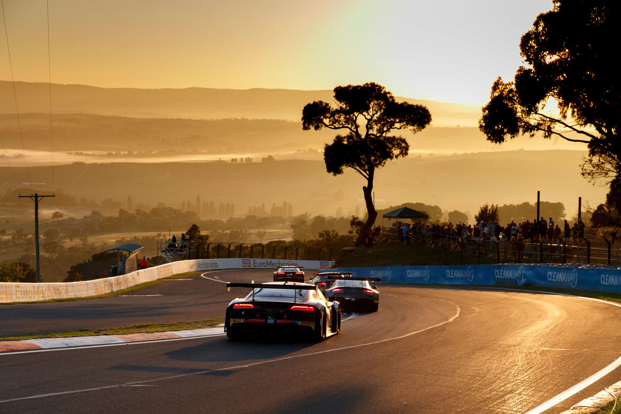 Audi Sport with strong lineup for tenth Bathurst anniversary