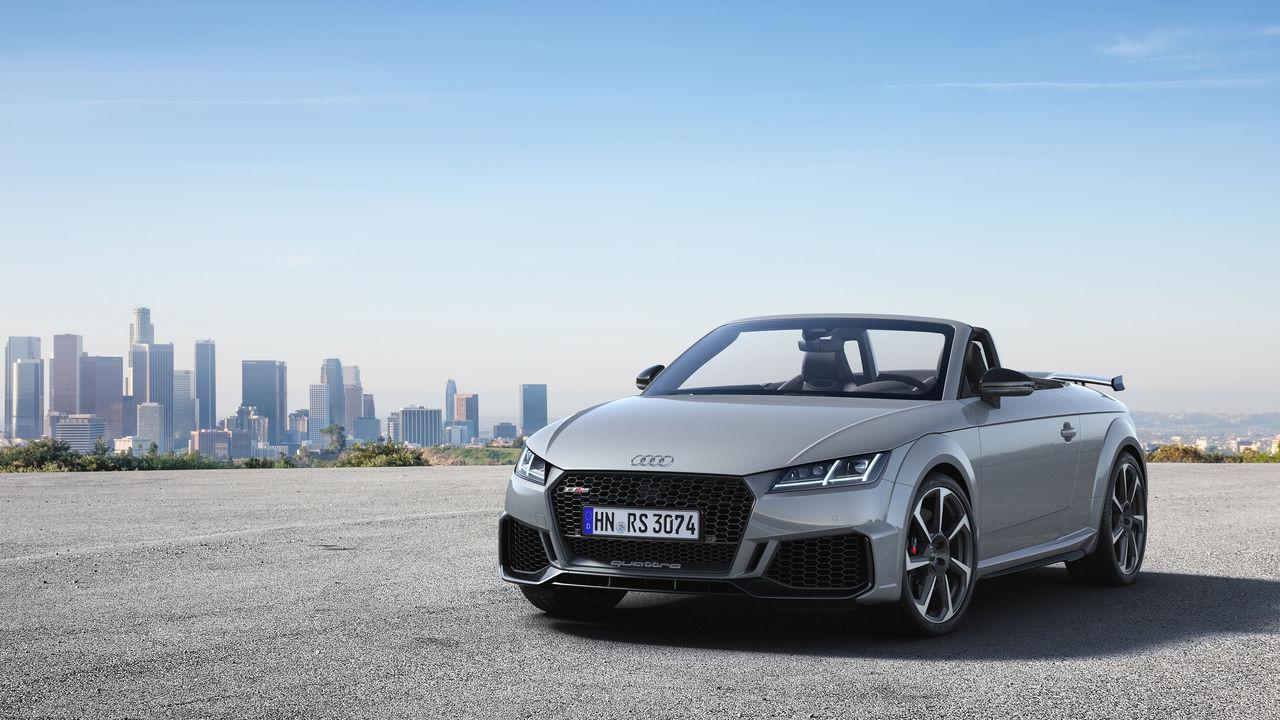 Kelebihan Kekurangan Audi Tt Rs Roadster Spesifikasi