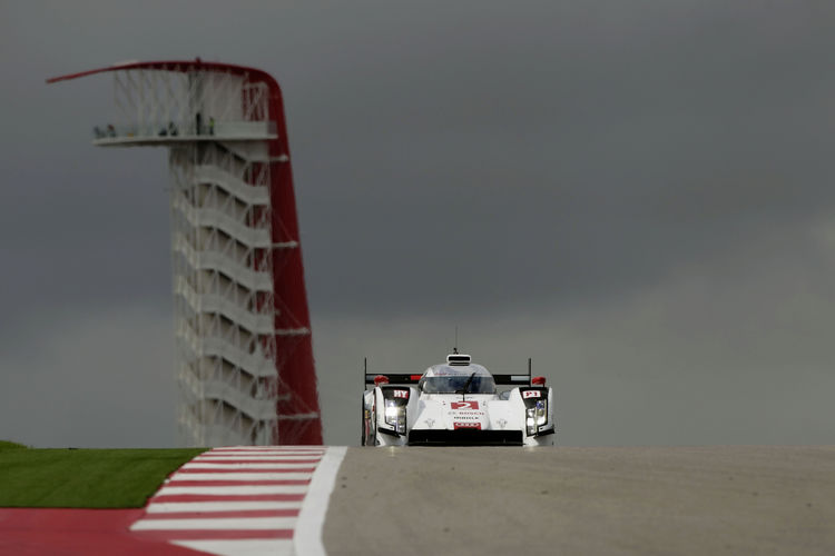 Disappointment for Audi in qualifying at Austin