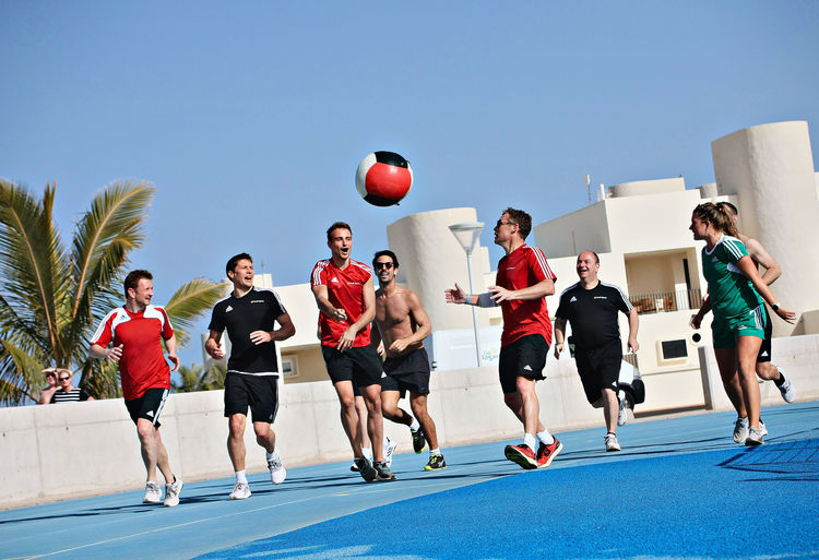 Fitness Camp Lanzarote