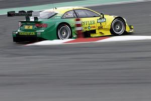 Vorfreude auf Lieblingskurs der Audi-Fahrer