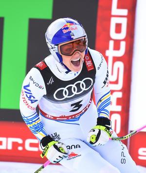 FIS Alpine Ski-WM in Åre 2019 - Frauen, Abfahrt