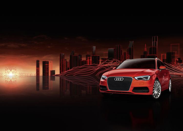 Dialoge - Das Audi-Technologiemagazin 2/2013