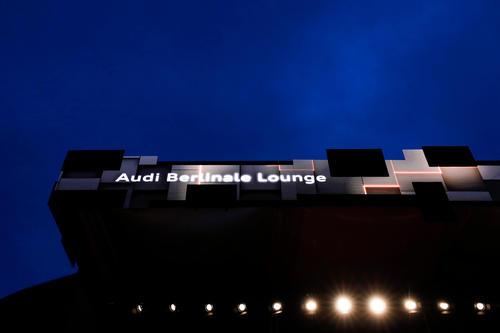 Audi at Berlinale 2019
