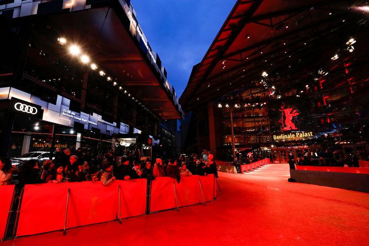 Audi auf der Berlinale 2019