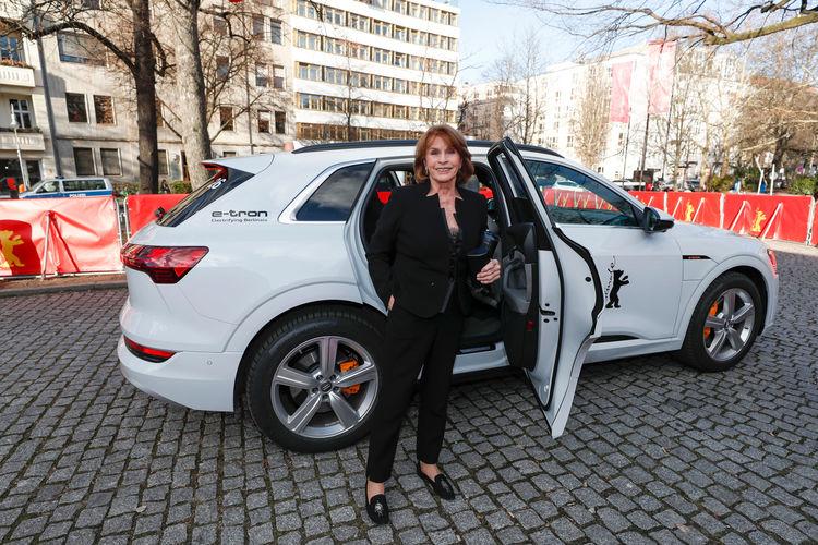 Audi auf der 69. Berlinale