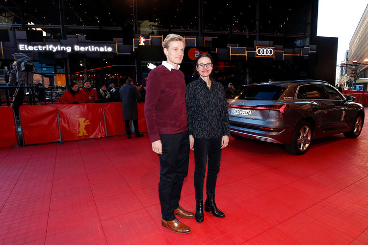 Audi at the 69. Berlinale
