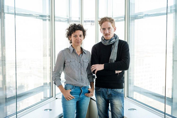 Audi auf der 69. Berlinale - Audi Short Film Award 2019
