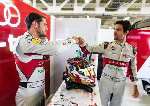 Formel E, Mexico City E-Prix 2019