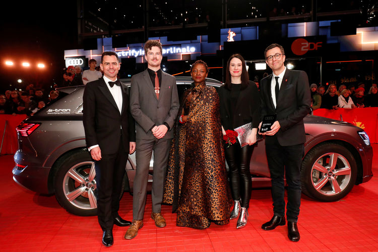 Audi auf der 69. Berlinale - Audi Short Film Award 2019