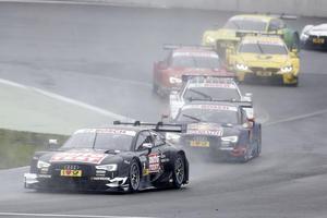 Stimmen nach dem Rennen auf dem Lausitzring