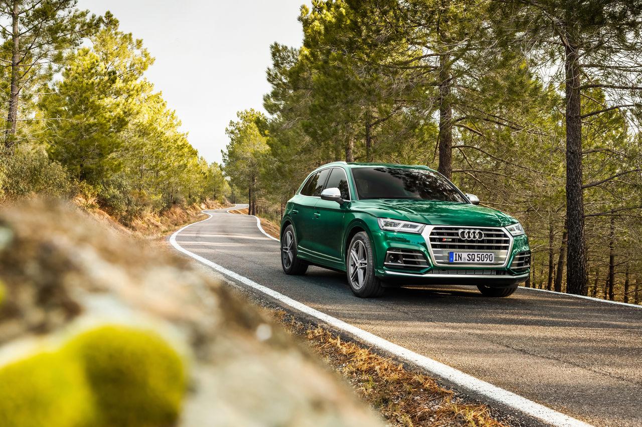 Kelebihan Audi Sq5 2019 Harga