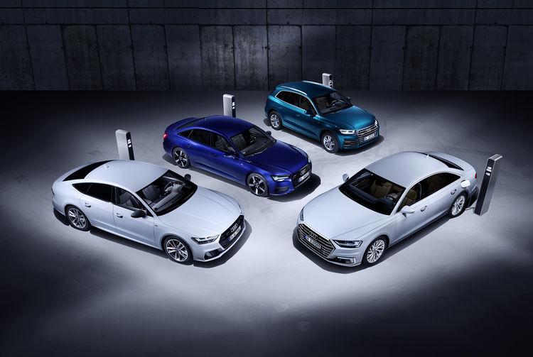 Audi Q5 A6 A7 Und A8