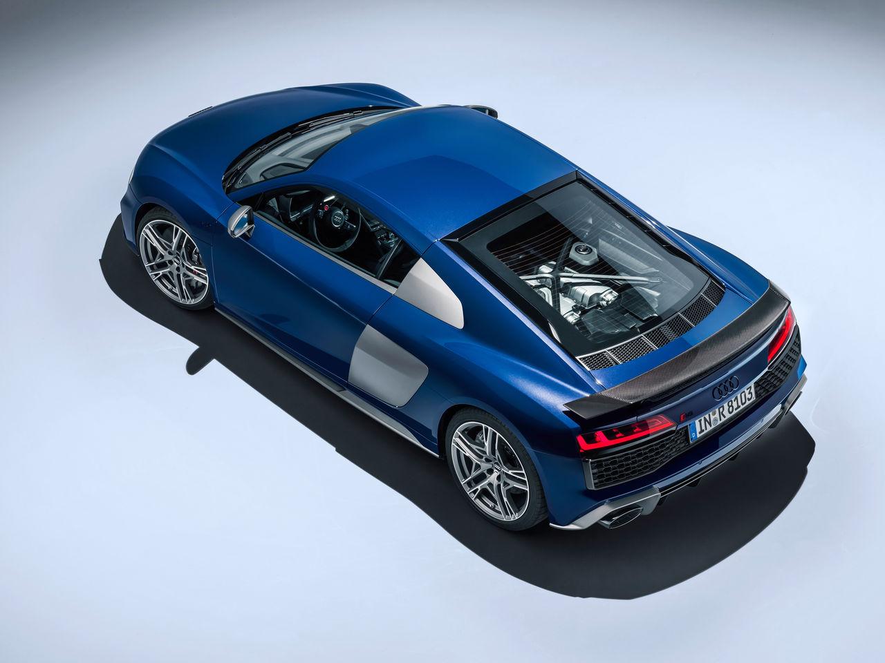 Kelebihan Audi R8 Rs Tangguh