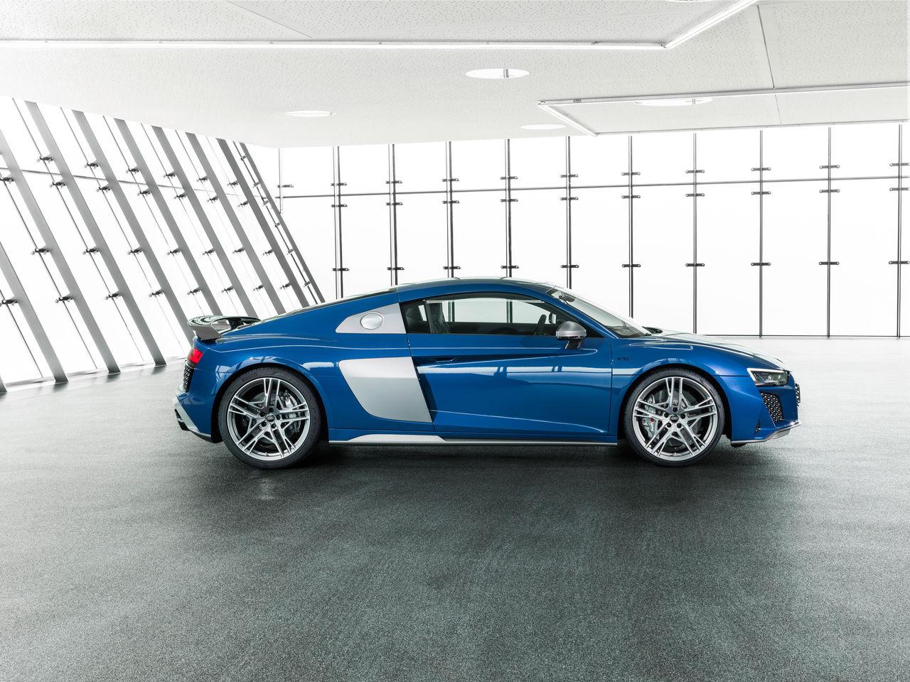 Exterior Design Audi Mediacenter