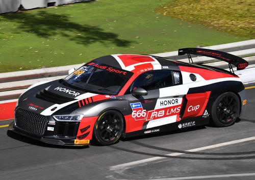 2019 Audi Sport R8 LMS Cup with new incentives | Audi ...