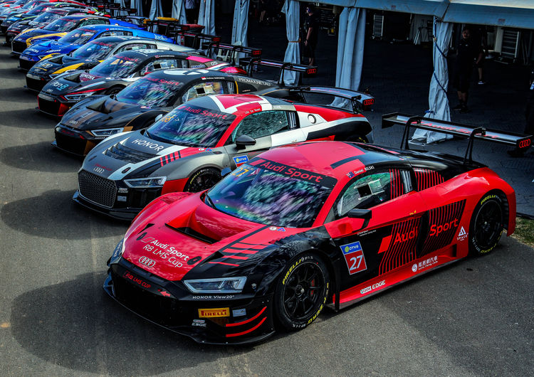 2019 Audi Sport R8 Lms Cup With New Incentives Audi Mediacenter
