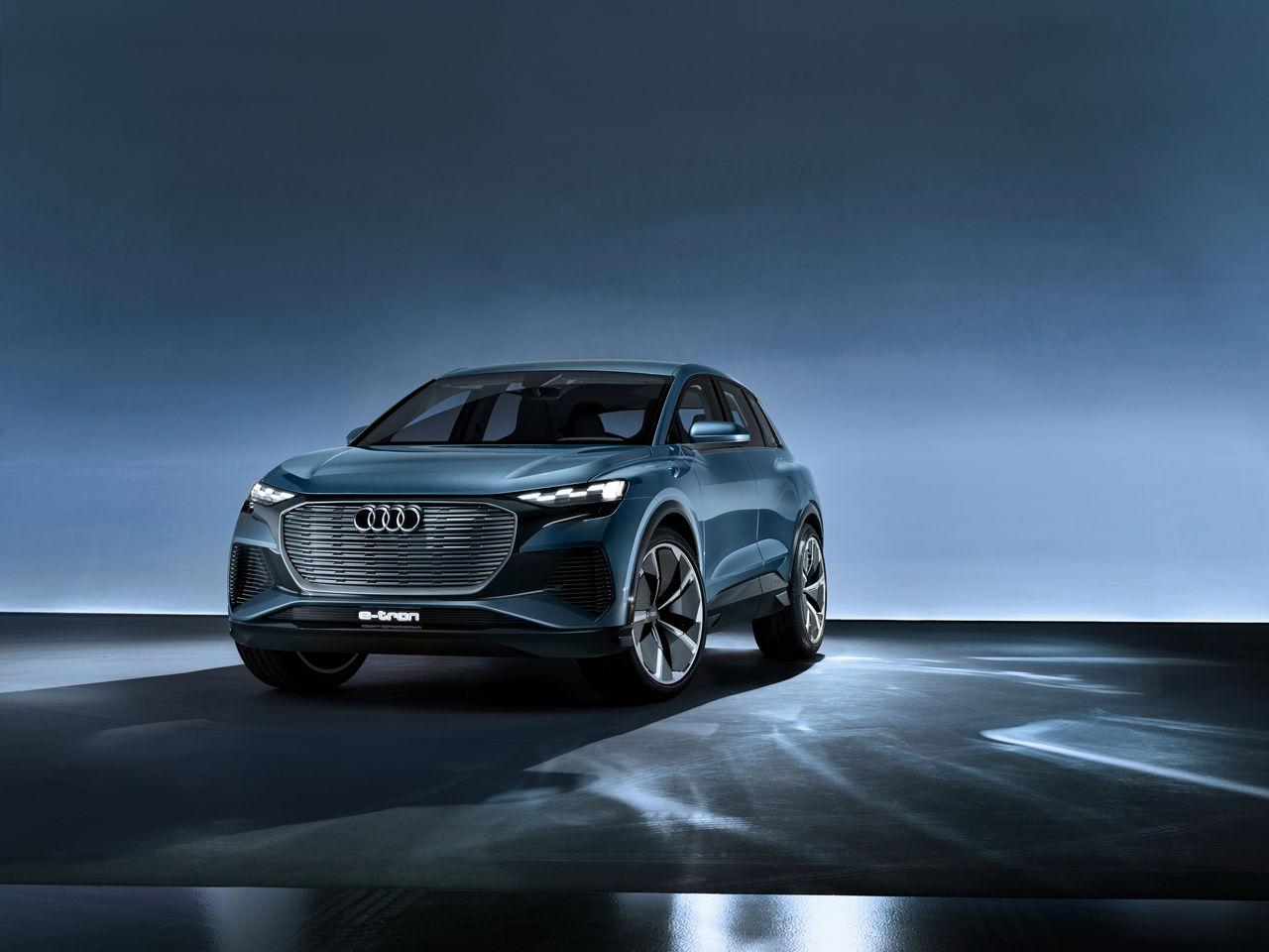 Kelebihan Kekurangan Audi Q4 2019 Perbandingan Harga