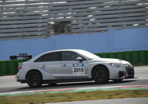 TCR DSG Endurance Championship 2019