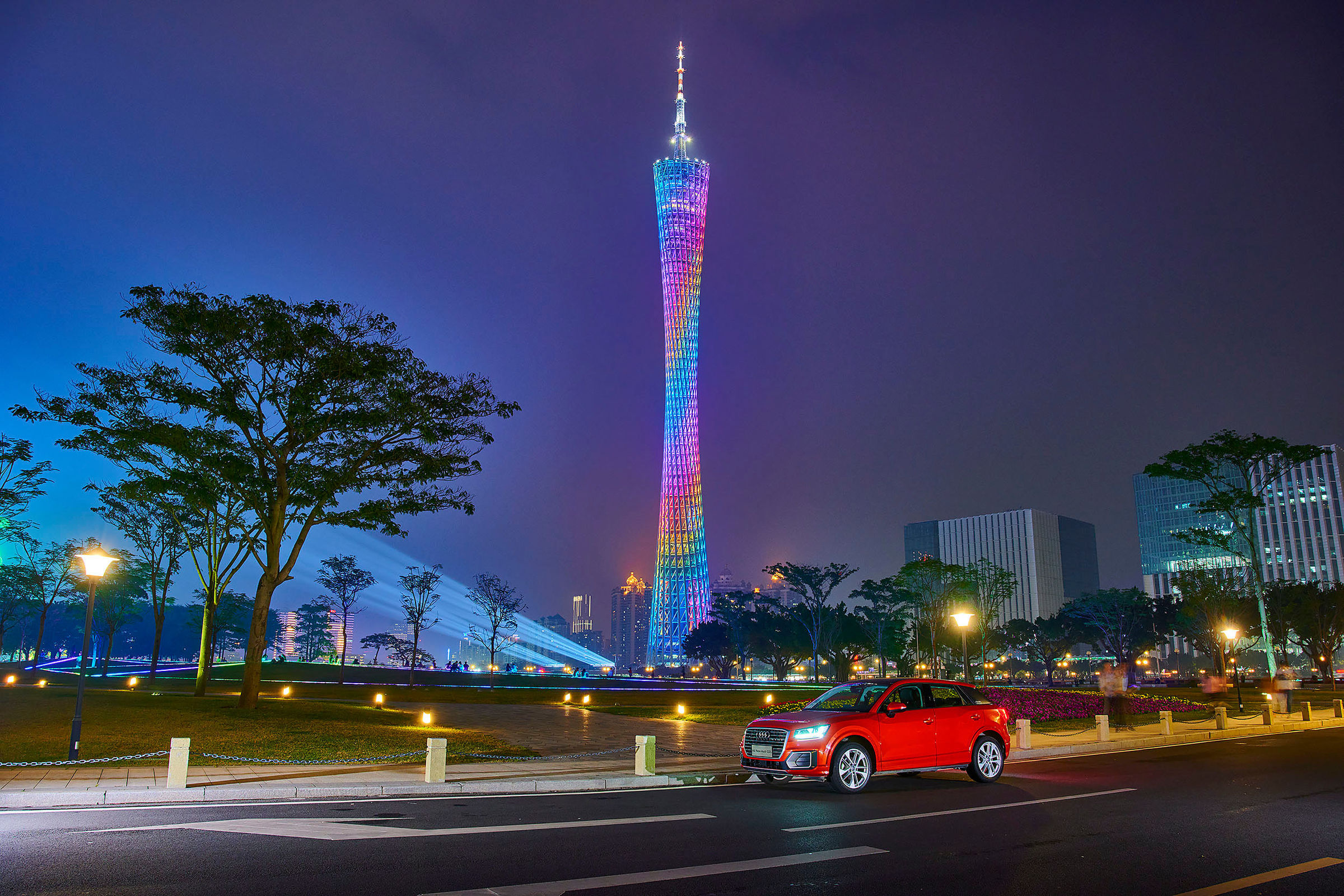 Strategic decisions strengthen Audi's China business and model series management - Image 1
