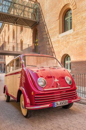 70 Years Anniversary Audi Ingolstadt