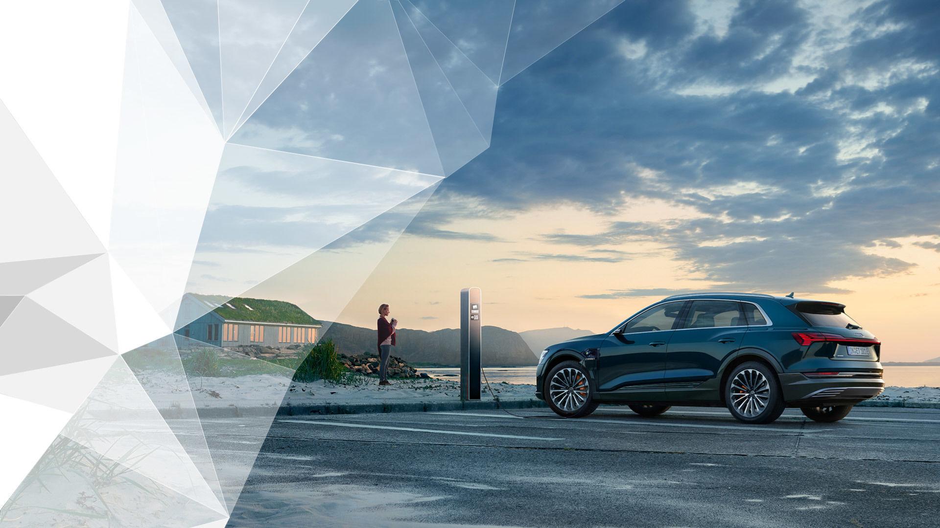 Audi Jahrespressekonferenz 2020