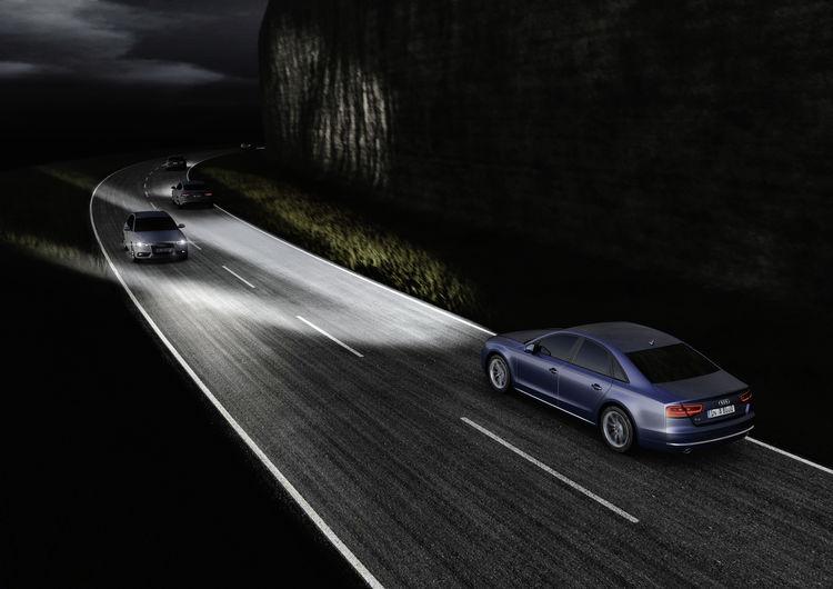 Encounter - The Audi Technology Magazine 2/2013