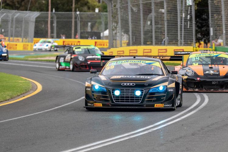 Australian GT Trophy 2019