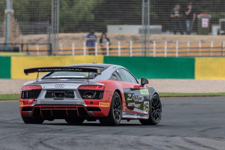 Australian GT4 Championship 2019